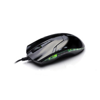 1600 (dpi) professional gaming mouse USB aggravating wired mouse