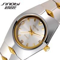 Brand Sinobi women's watch popular fashion quartz  watches for ladies free shipping