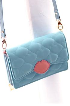 2013 candy color day clutch coin purse female shoulder bag purse
