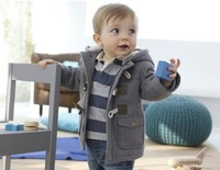 New 2013 winter baby clothes, baby cotton-padded jacket, coat, Shi Ping free of charge