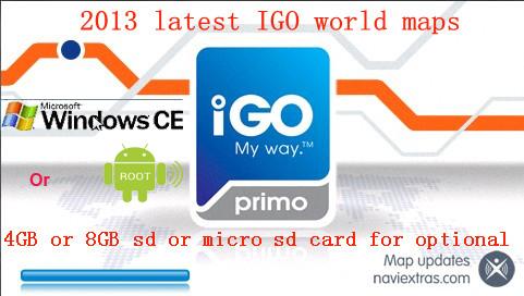 igo primo european map 2013 torrent 2013 igo primo 3d map for car gps