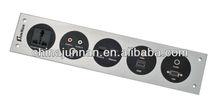 popular usb wall socket