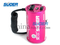 Hotsale !100w car inverter DC12v to AC220vTDA-100W car power inverter portable inverter Free shipping !!!
