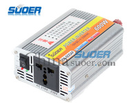 HOT ! 600w power inverter DC12V to AC220V 600w inverter /wholesale Free shipping