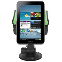 Windscreen Dashboard Tablet PC Car Mount Cradle Holder Kit Stand for SAMSUNG GALAXY TAB 2 7.0 P3110 P3100 Free Shipping