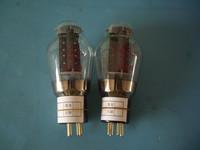 2Pcs Guiguang 300B matched pair  vacuum tubes new