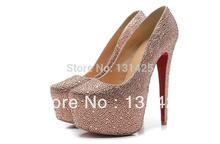 popular nice high heel shoes