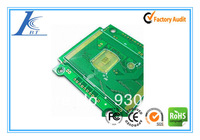 HDI PCB printed circuit board, China Multi layer PCB manufacturer