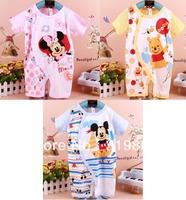 wholesale kids wear DIY toddle romper baby romper infant romper,18sets/lot(1T-3T)3 designs free shipping