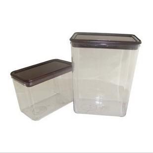 Útil de frutas tanque vasilha coffee bean balde multiuso caixa de pó pequeno £0,5 grande 1LB para escolher grãos de café barris(China (Mainland))