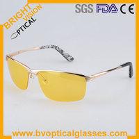 Man's Hot design night vision sunglasses (2215)