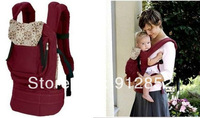 Adjustable Comfort Infant Baby Carrier Newborn Kid Sling Wrap Rider Backpack 02 Free shipping
