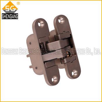 concealed door hinge semi concealed hinges