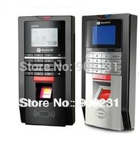 Realand ZD2F20 ID Door Access Control+Password+Fingerprint Time Attendance Threatens/Anti-dismantlement /Unlock Illegally Alarm