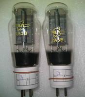 2Pcs Guiguang 2A3B matched pair  vacuum tubes new