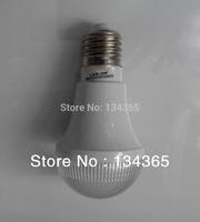 3W LED spotlight natural white color  6500K-7000K plastic housing SDM50050 high light