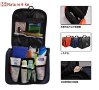 Naturehike-nh light travel wash bag wash bags toiletries bag ykk zip