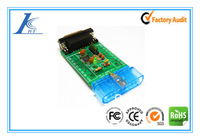 OEM PCBA , PCBA assembly with plastic, fast prototype PCBA