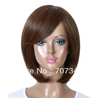 Wear Convinence,Excellent Quality Cheap Price Women Hair Wigs,Human Hair Wigs for Black Women,Free Shipping,Full Lace Short Wigs