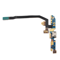 For  LG P880 Charging Port Charger Dock & Mic Microphone Flex Ribbon Cable ,free shipping