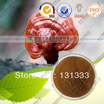 Natural Reishi Mushroom Extract ~polysaccharide