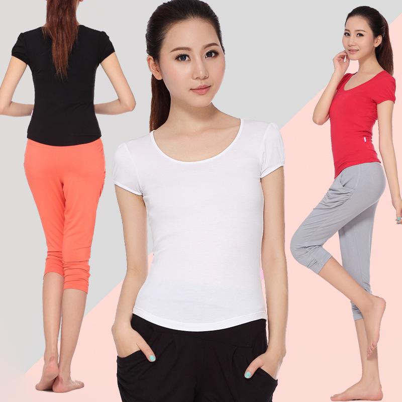 Одежда для зала женские