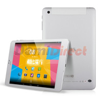 7.9 inch Cube U55gt Talk79 Mini Pad MTK8389 Quad Core 1.2GHz Android 4.2 Bluetooth GPS FM GSM WCDMA 3G camera