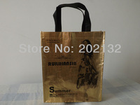Laser non-woven bags Wholesale custom reusable bags non-woven bag for shopping/ promotional/ packing/ gift recycle use bags