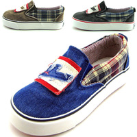 2013 WARRIOR autumn children shoes canvas shoes male child girls shoes foot 1705 wrapping