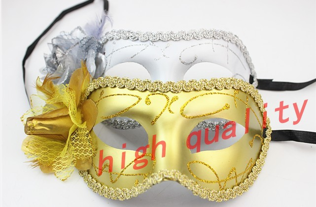 50PCS Fashion Charming Mask HOT SALE beauty party mask