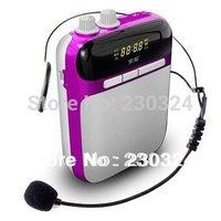 Amplifiers Digital audio players, Digital Megaphone S318