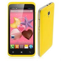 Потребительские товары Pomp W99A Android 4.2 /mtk6589 1.2 5 HD 1280 * 720p 4 8.0MP