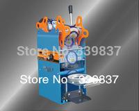 Manual Plastic Cup Sealing Machine,Diameter 95mm,360-700ml/Cup