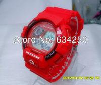 2013 new arrive GW 8900 G wristwatch  digital chronograph watch  watch free shipping