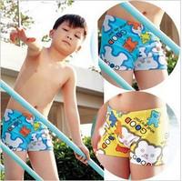 2011 bear pattern swim trunks swimming trunks