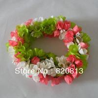 2013 newly Wedding Decoration Favours flower hair wreath