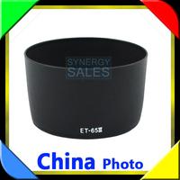 10 pcs ET-65 III Lens Hood for CANON EF 85mm f/1.8 USM