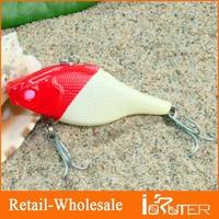 VIB 70mm Minnow Crank Hard baits Fishing lures Vibration Fishing tackle bait Minnow 7cm 10g Game vibe Free Shipping