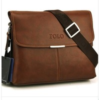 Men's bags wholesale free shipping authentic Paul one shoulder his man bags 1 pce wholesale business and leisure travelers