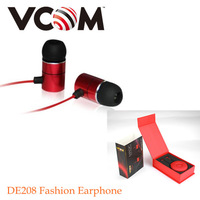 VCOM Hot Seller Magic Hi-Fi Stereo Earphone