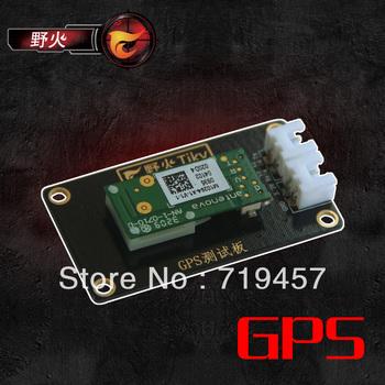 FREE SHIPPING Stm32 gps module microcontroller development board
