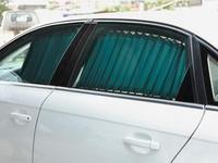 Free Shipping, Modern car i30 car tucson elantra luxury curtain sun-shading curtain car curtain