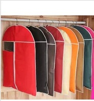 Non-woven dust cover clothes thickening suit dust cover dust clothing cover clothing cover transparent garment