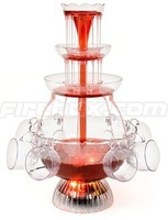 YY-866  HOT SALES party wine fountain