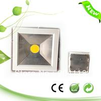 15W Small Square ultra-thin COB LED panel 200mm, 1500LM,110V/220V,