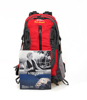 The new 2013 mountaineering bag 45 l sports backpack fashion outdoor sports bag