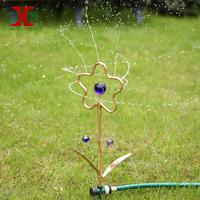 Free shipping garden pots & planters  360degree rotating the sprayer/lawn sprinkler