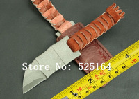 Boker Damascus Knives Collecting Fixed Blade Knife Camping knife Survival knife