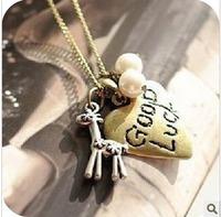 Free shipping 10pcs/lot fashion jewelry accessories bohemia onta necklace