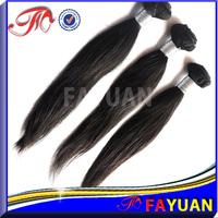 Fayuan hair: hot beauty100% virgin weaving malaysian straight hair, mix lengths 2-3 pcs/lot,DHL fast shipping dye free